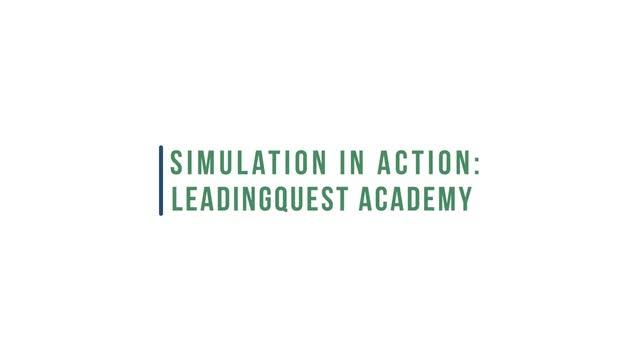 Quest Diagnostics Case Studies – Bring Great Leadership