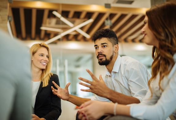 Dell Case Studies – Bring Great Leadership Skills | TRI Corporation